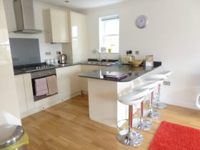 luxury broadstairs holiday apartment